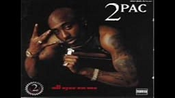 2pac-Tupac Thug Passion feat. Outlawz, Jewell and The Storm