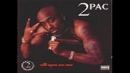2pac-Tupac How Do U Want It