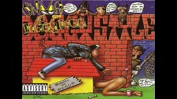 Snoop doggy dogg - aint no fun (if the homies cant have none)