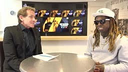 Lil Wayne Reveals Jay Z Wanted to Help Him Friend to Friend in Roc Nation Deal