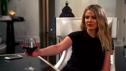 Khloe Kardashian Confronts Caitlyn About Missing her Step-Father Bruce Jenner