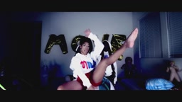 Mila J - Move(Official Music Video)