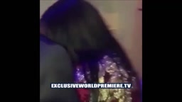 Foxy Brown Gets Booed Off Stage…After Showing Up 3 HOURS LATE!!