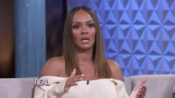 Evelyn Lozada Reveals The REAL Reason She Donated Money To Jackie Christie's Daughter [Video]