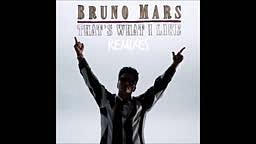 Bruno Mars feat. Ludacris & Gucci Mane – Thats What I Like (Remix) (Audio)