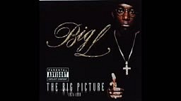Big L - The Big Picture (FULL ALBUM)