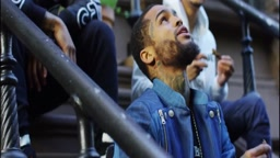 Dave East Party Monster (EastMix) Video