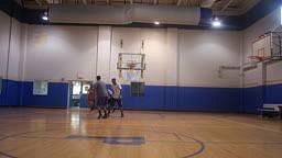 Detroit Pick Up Basketball Game 2 v 2 part 4