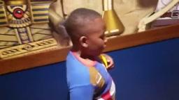 LegoLand Hotel Elevators Dance Challenge with ItsJfunk