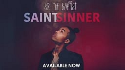 Sir The Baptist - Raise Hell (feat. Killer Mike & ChurchPpl) [OFFICIAL AUDIO]