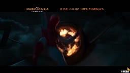 SPIDER MAN HOMECOMING Avenger International Trailer (2017) Spiderman Blockbuster Action Movie HD