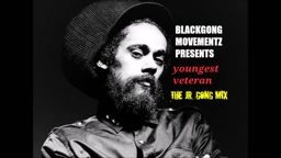 Damian 'Jr. Gong' Marley Mix   Youngest Veteran