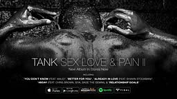 Tank-Fucking Wit Me [Official Audio]