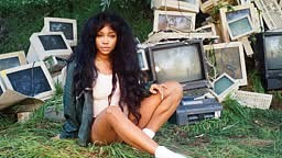 SZA-The Weekend (Audio)