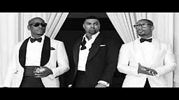 TGT - Three Kings FULL ALBUM( 2013)(Tank,Tyrese,Ginuwine)