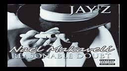 JAY Z    REASONABLE DOUBT (FULL ALBUM) 1996