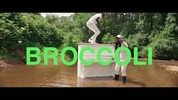 DRAM   Broccoli feat. Lil Yachty (Official Music Video)[1]