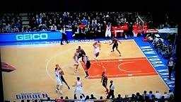 Jeremy Lin 17pts JR SMITH SICK DUNK Knicks vs Atlanta Hawks