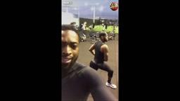 Video thumb #1