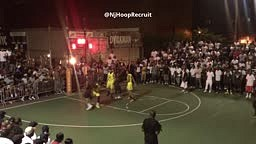 That Time Aquille Carr Pulled Up On Dyckman!
