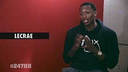 Lecrae   Base Jumping Because Of Beyonce (247HH Wild Tour Stories)