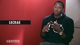 Lecrae -Know Your Identity And Have Empathy