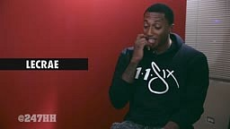 Lecrae   Fan With Message From God (247HH Wild Tour Stories)