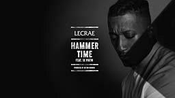 Lecrae   Hammer Time (Audio) ft. 1K Phew