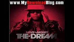 The Dream-Mr Yeah (Love vs Money)
