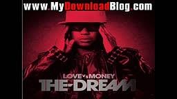 The Dream-Mr Yeah (Love vs Money)