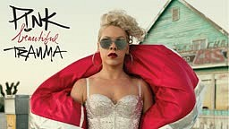 P!nk   Beautiful Trauma (Audio)