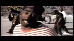 Tupac   Keep Ya Head Up (VIDEO w  Lyrics)
