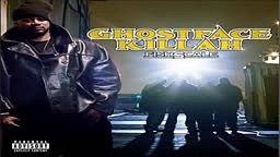 GHOSTFACE KILLAH-Fishscale   (Full Album              2006)