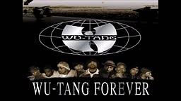 Wu Tang Clan- Wu Tang Forever CD2 [Full Album]