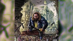 Raekwon-The Wild (FULL ALBUM)