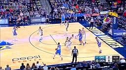 Oklahoma City Thunder vs Denver Nuggets   Full Game Highlights   October 10, 2017   NBA Preseason