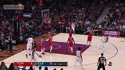 Chicago Bulls vs Cleveland Cavaliers   Full Game Highlights   October 10, 2017   NBA Preseason
