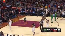 Gordon Hayward Scary Injury   Celtics vs Cavaliers   Oct 17, 2017   2017 18 NBA Season