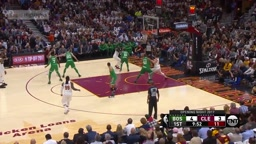 Boston Celtics vs Cleveland Cavaliers   Full Game Highlights   October 17, 2017   NBA Season 2017 18