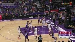 Houston Rockets vs Sacramento Kings Full Game Highlights NBA Season Opener 2017