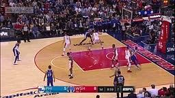 Philadelphia Sixers vs Washington Wizards   Full Game Highlights   Oct 18, 2017   NBA Season 2017 18