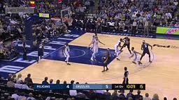 New Orlean Pelicans vs Memphis Grizzlies   Full Game Highlights   Oct 18, 2017   NBA Season 2017 18