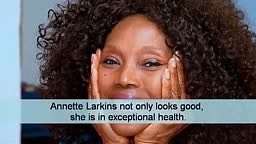 73 Year Old Grandma Without Wrinkles Annette Larkin Stuns The Internet With Her Ageless Beauty   Anti Aging Secrets