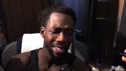 Patrick Beverley DISSES Lonzo Ball & CURBS reporter LA Clippers vs Lakers