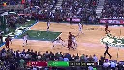 Lebron James vs Giannis Antetokounmpo Cleveland Cavaliers vs Milwaukee Bucks   Full Game Highlights   Oct 20, 2017   NBA