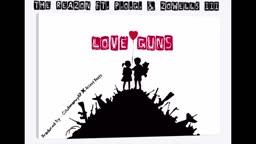 The Reazon ft P.O.G.& Zowells III Love Guns (produced by Cashmoney Ap x Accent Beats)
