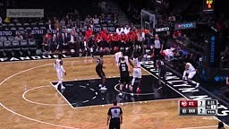 Atlanta Hawks vs Brooklyn Nets Full Game Highlights October 22, 2017