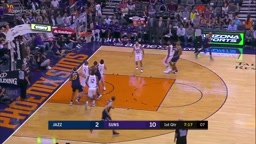 Utah Jazz vs Phoenix Suns   Full Game Highlights   October 25, 2017   NBA Season 2017 18