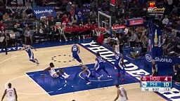 Houston Rockets vs Philadelphia Sixers   Full Game Highlights   Oct 25, 2017   NBA Season 2017 18