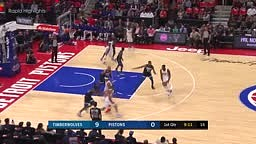 Minnesota Timberwolves vs Detroit Pistons   Full Game Highlights   Oct 25, 2017   NBA Season 2017 18